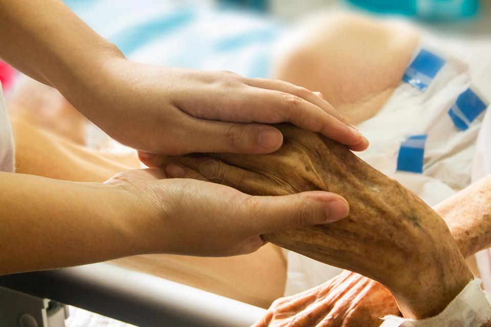 Píldoras: Cuidados paliativos