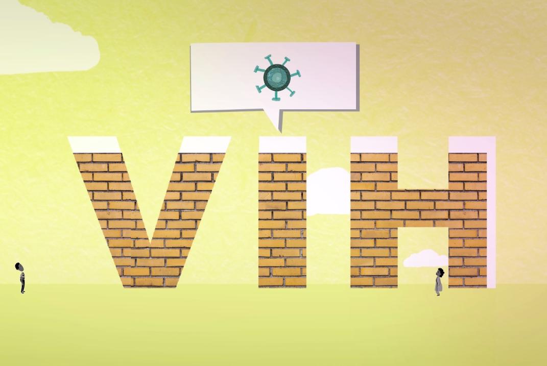Qué es el VIH y cómo prevenir el contagio