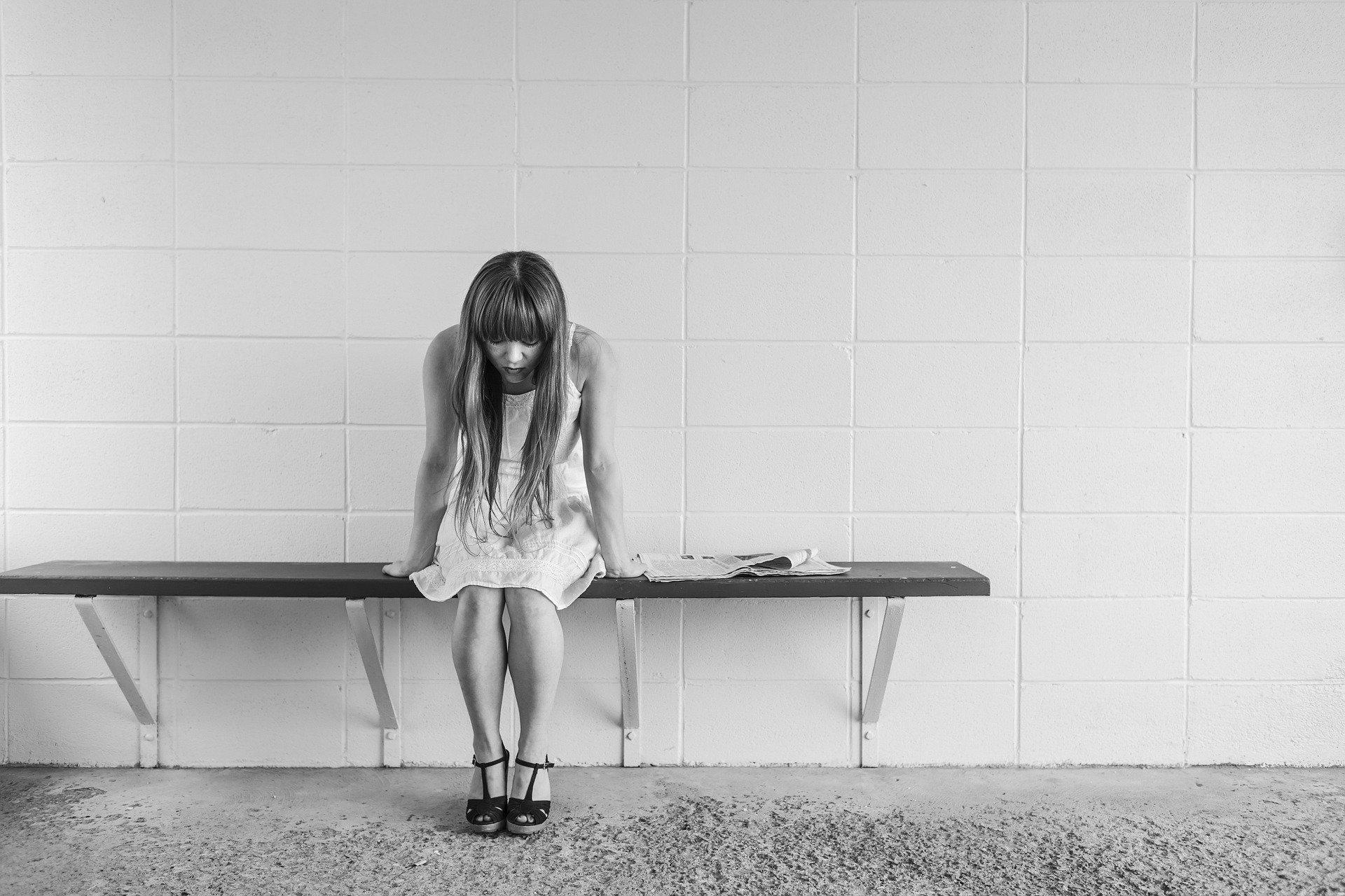 ¿Alguna vez has tenido una crisis de ansiedad o ataque de pánico?
