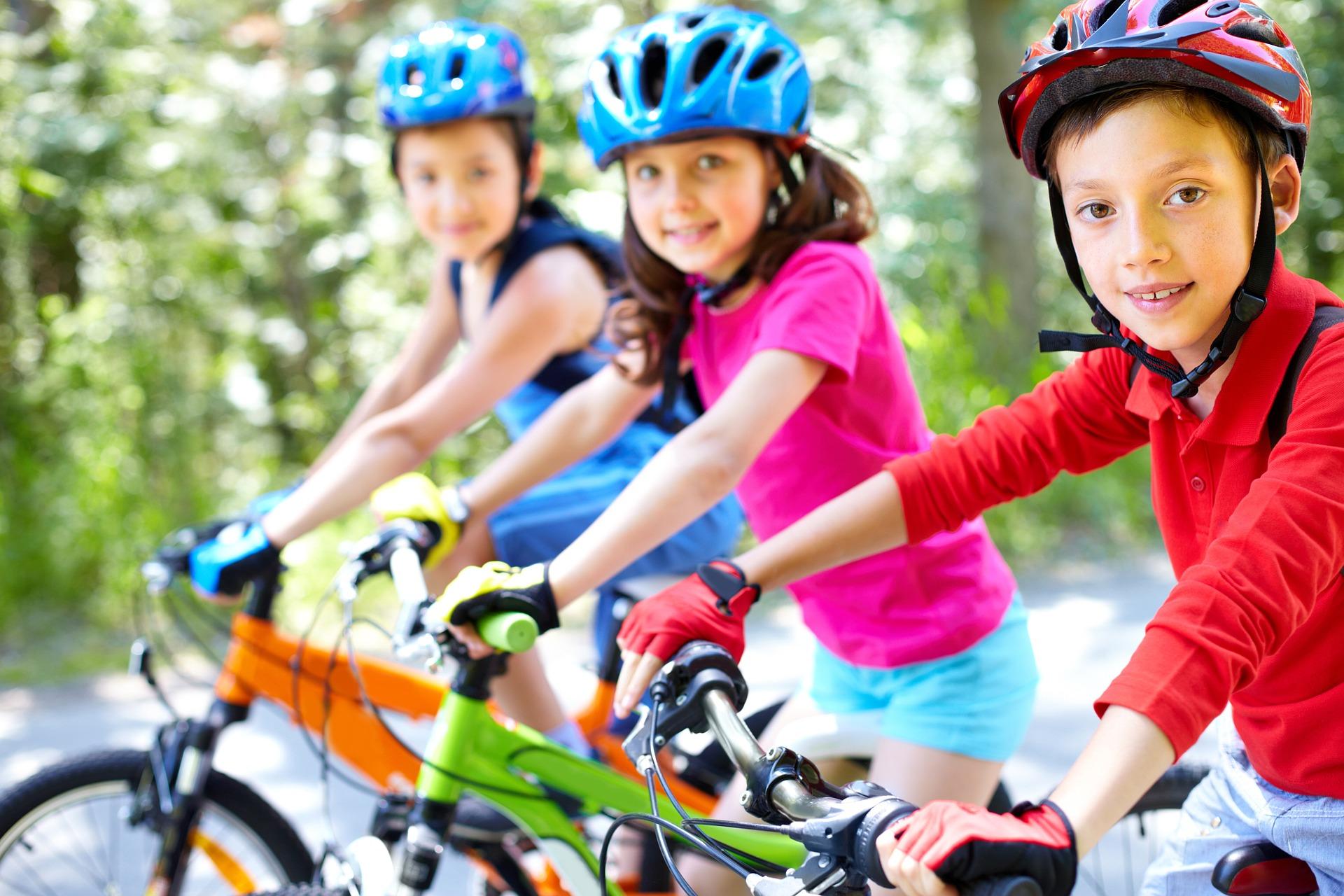 ¿Cuánta actividad física deben realizar los niños de educación infantil?
