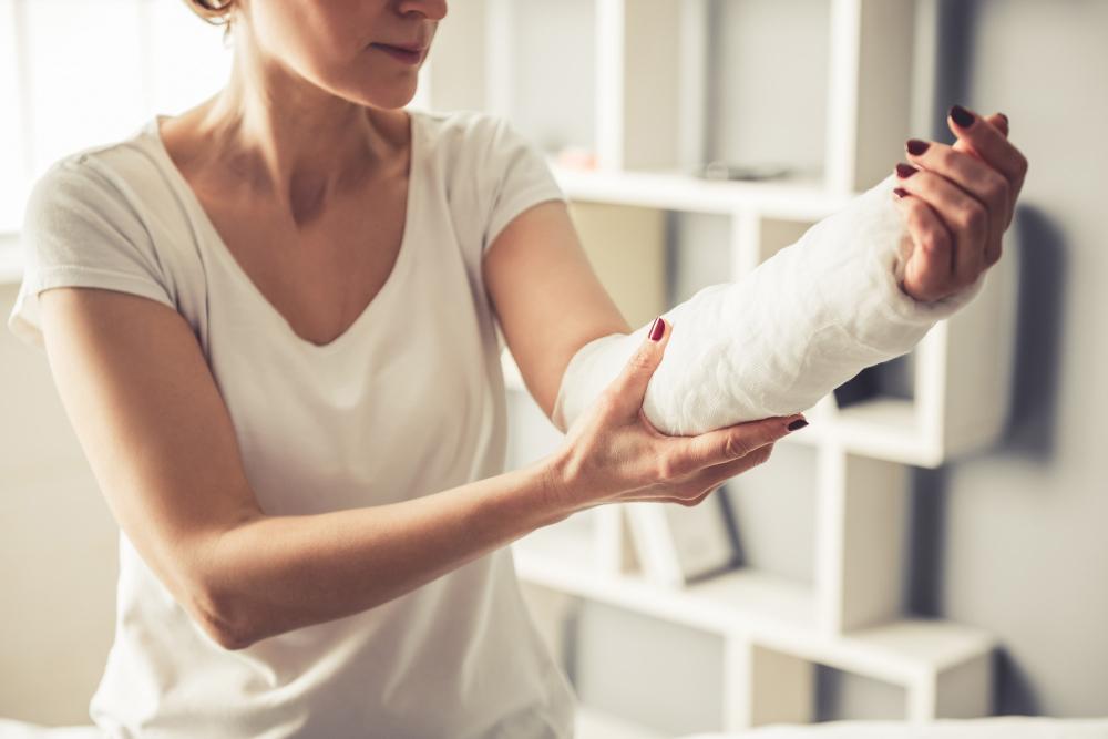 Ejercicios para realizar en casa - descartar fracturas