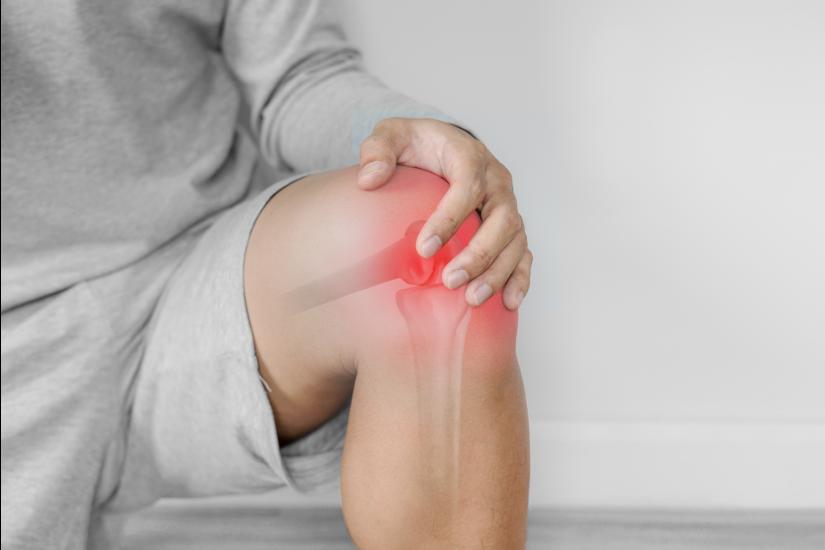 Ejercicios para aliviar el dolor de rodilla