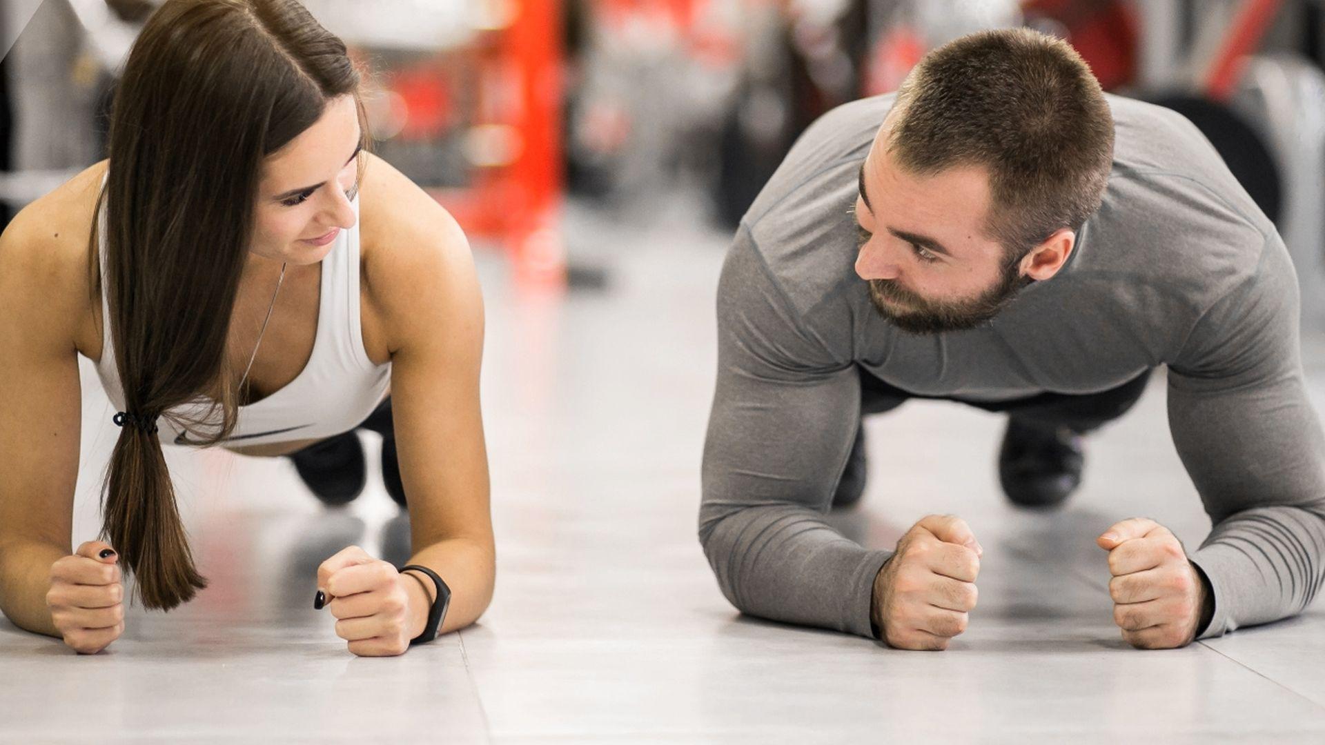 Consejos para una actividad física saludable