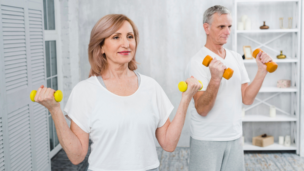 Recomendaciones sobre la actividad física y los hábitos sedentarios