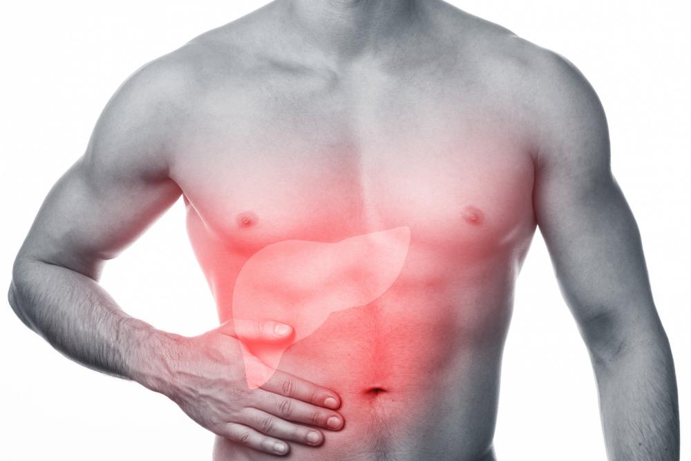 ¿Por qué me tengo que preocupar de tener grasas en el hígado?