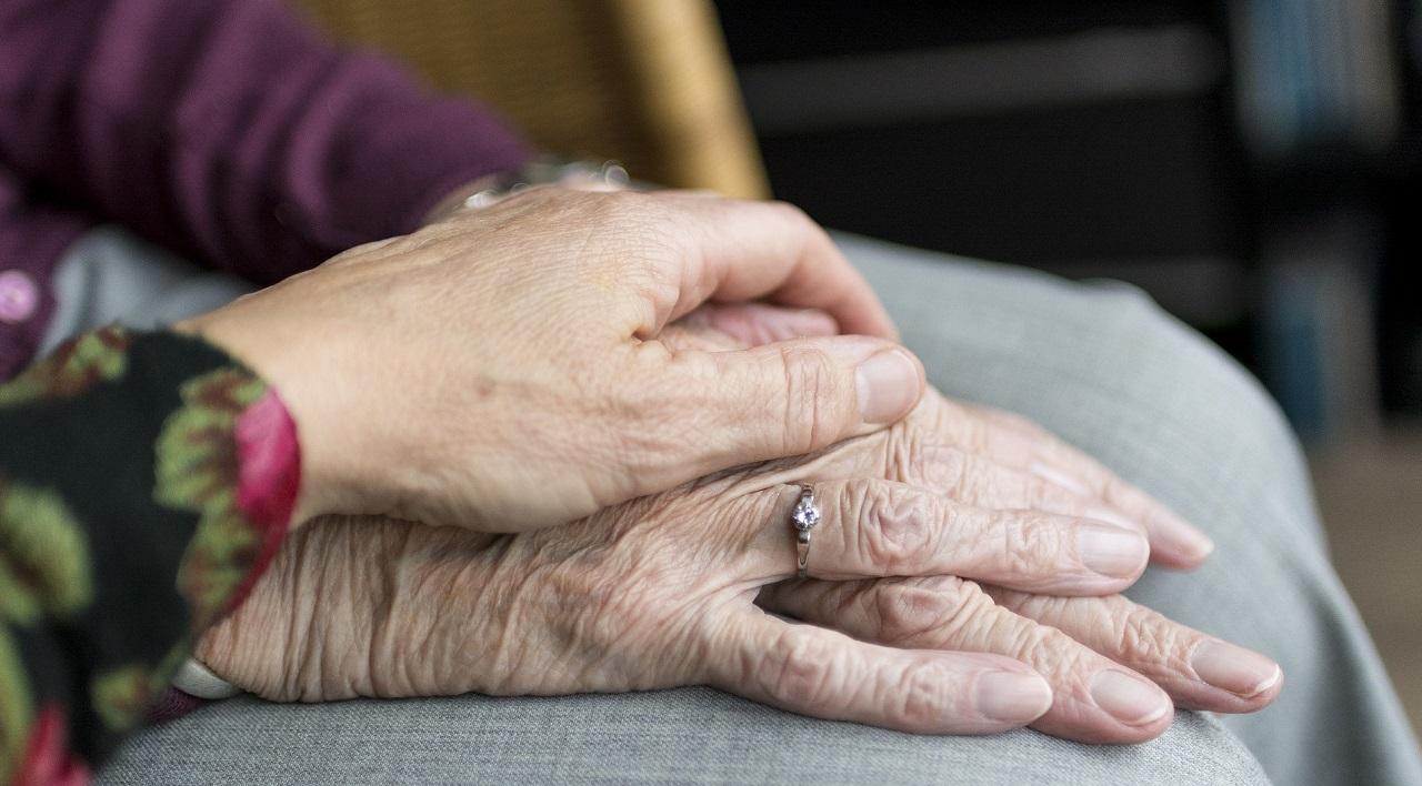 Cuidados en la enfermedad del Parkinson