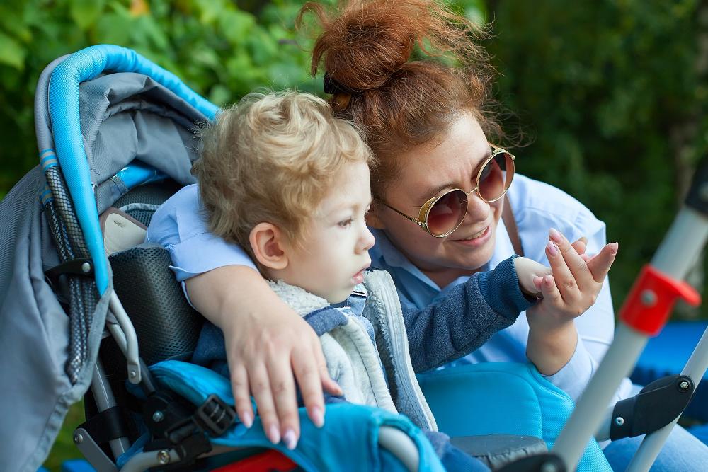 ¿Qué le ha pasado a mi hijo? explicación del daño cerebral para padres