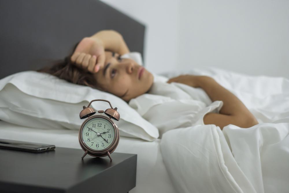 Recomendaciones para vencer el insomnio