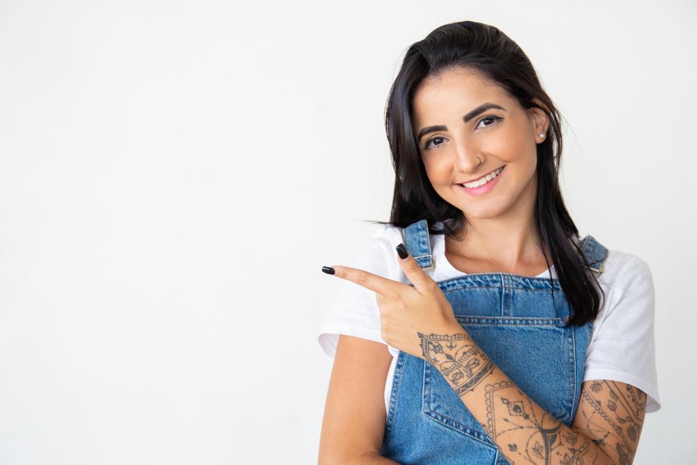 Tatuajes y piercing seguros