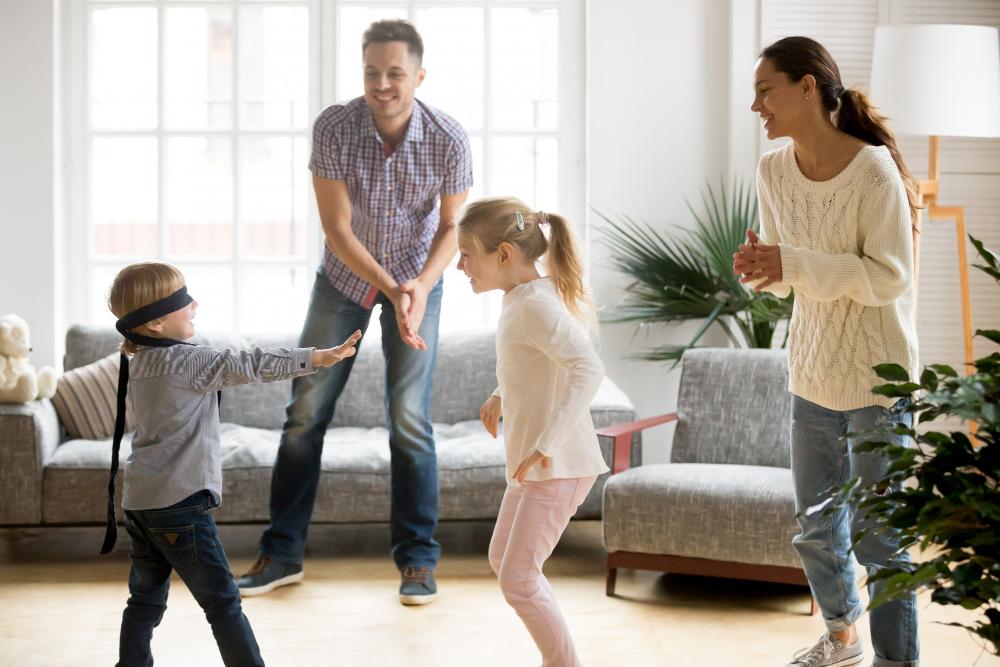 Estrategias para las familias de niños y niñas con trastorno del espectro alcohólico fetal (TEAF).