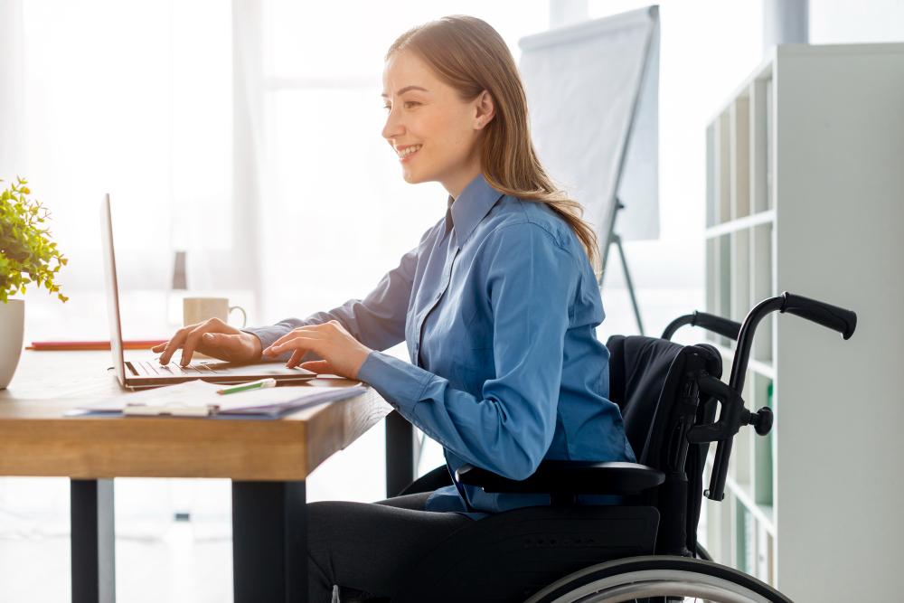 Más allá de la discapacidad