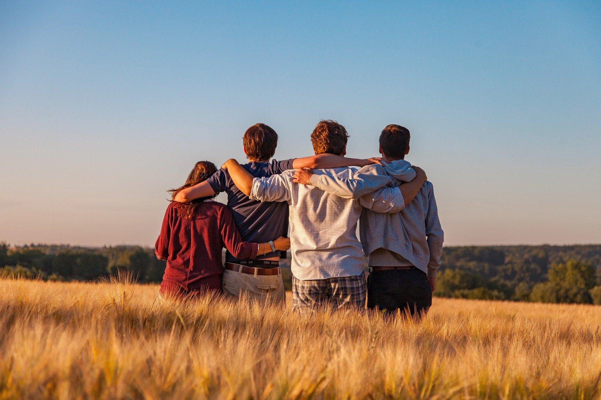 Afrontamiento a los cambios psicológicos durante la adolescencia