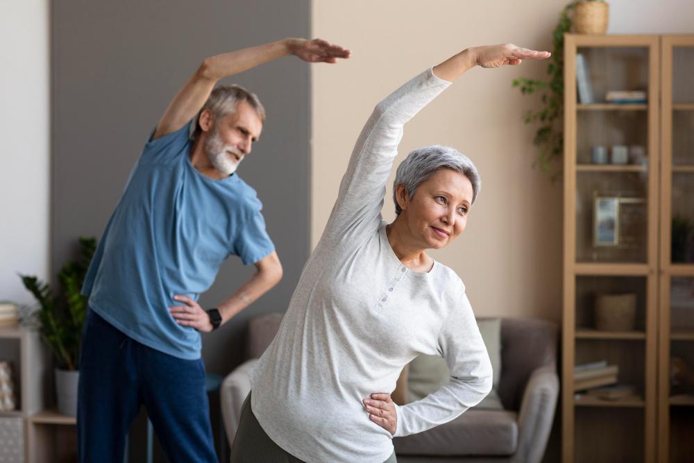 Cómo aliviar el dolor a través del ejercicio terapéutico: desmontando mitos