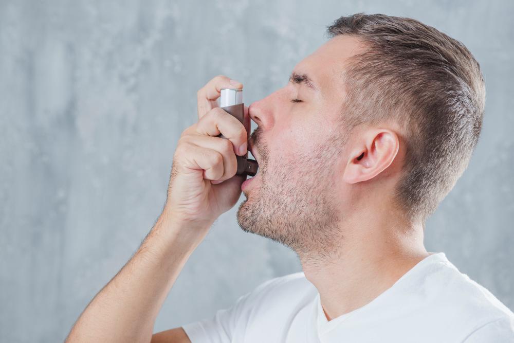 7 de mayo. Día Mundial del Asma
