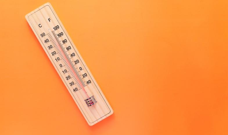 """Reto Virtual: """"Calor y salud. Hay un reto de aprendizaje para ti."""""""