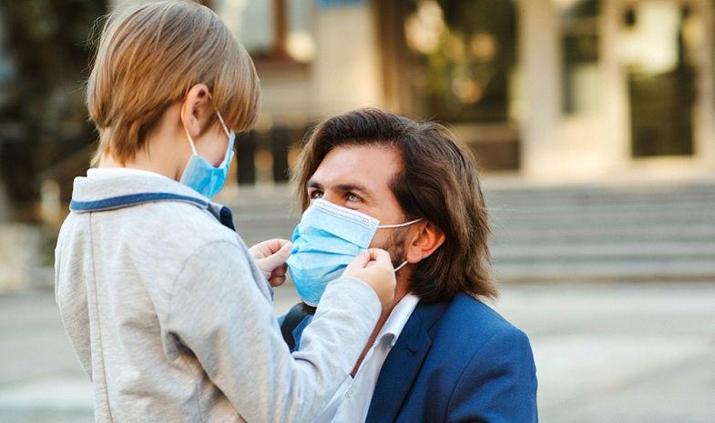 ¿Cómo protegerse del coronavirus?. Seguridad y salud frente al COVID-19